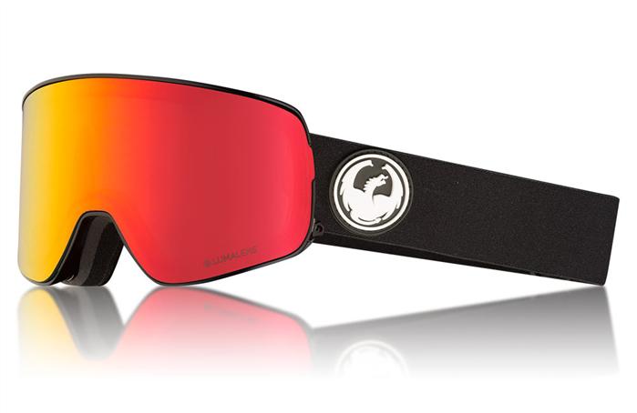 Dragon NFX2 Goggle 18
