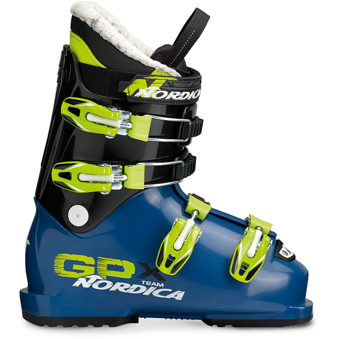 Nordica GPX Team Kids Ski Boot