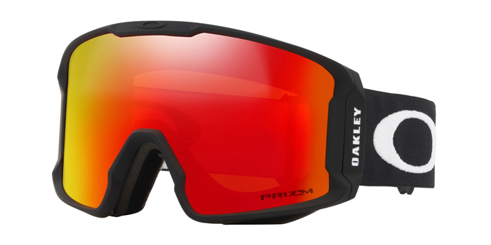 Oakley LineMiner Asian Fit Goggle
