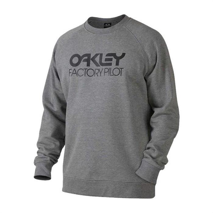 Oakley DWR Factory Pilot Crew