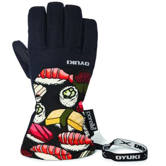 Oyuki The Chotto Kids Glove