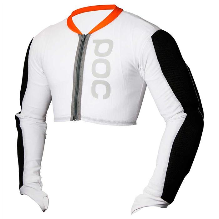 POC Full Arm Jnr Jacket