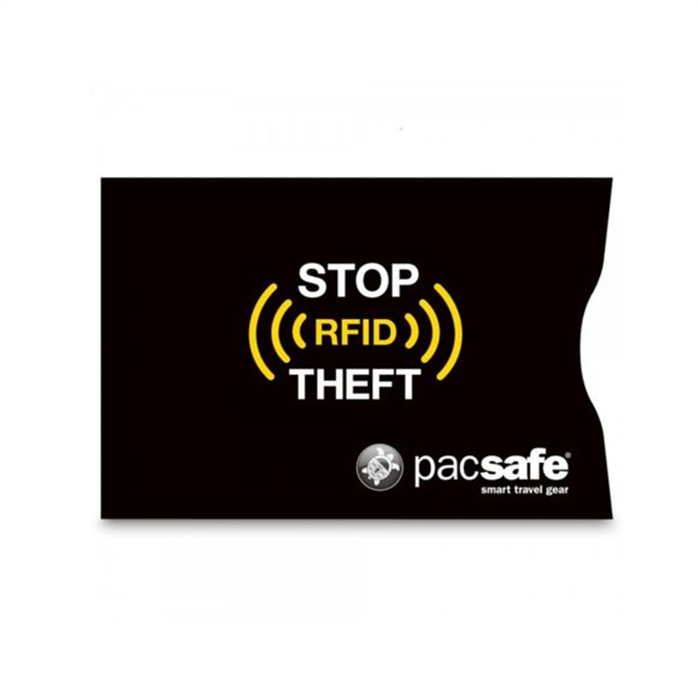 Pacsafe RFID Credit Card Sleeve