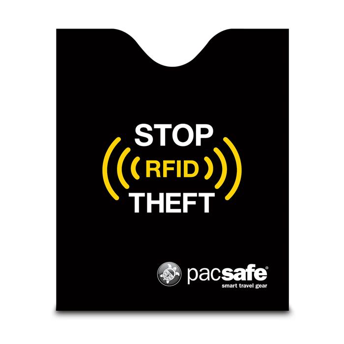 Pacsafe RFID Passport Protector Sleeve