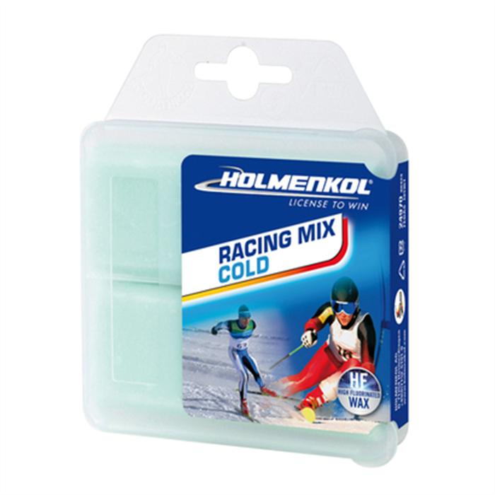 Holmenkol Racing COLD Mix