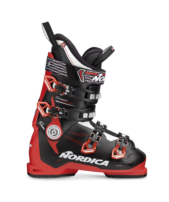 Nordica Speedmachine 110 Ski Boot 18