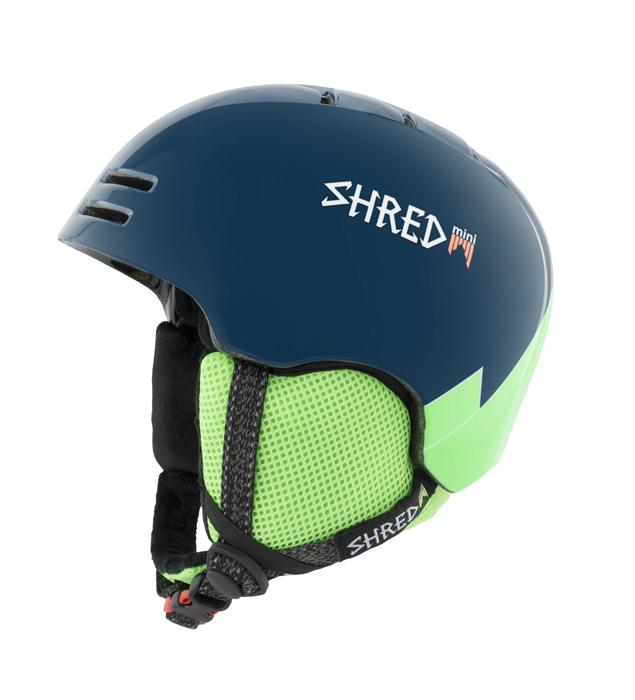Shred Slam-Cap Base Wee Helmet 18