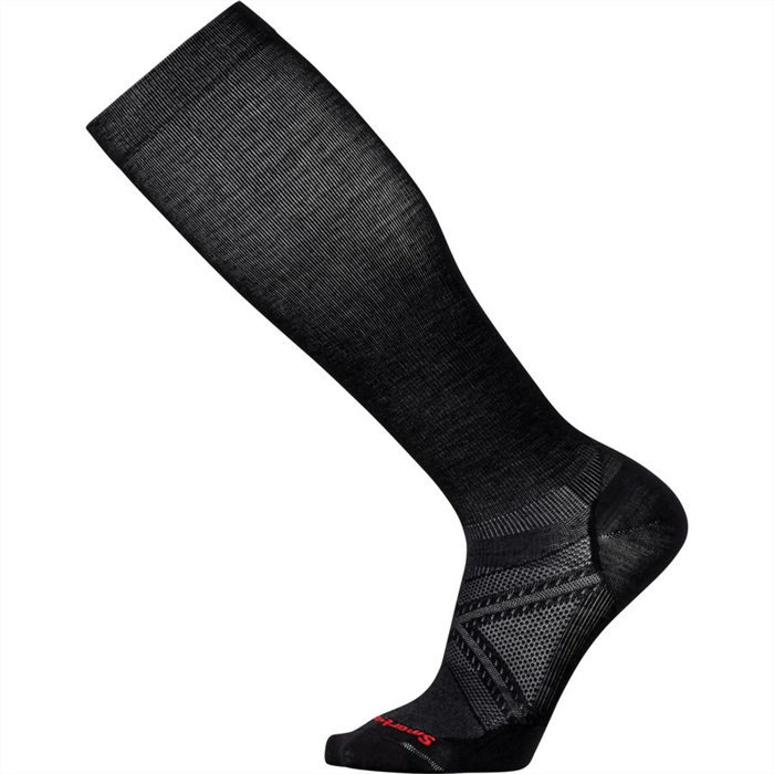 Smartwool PhD Graduated Compression Ski Sock