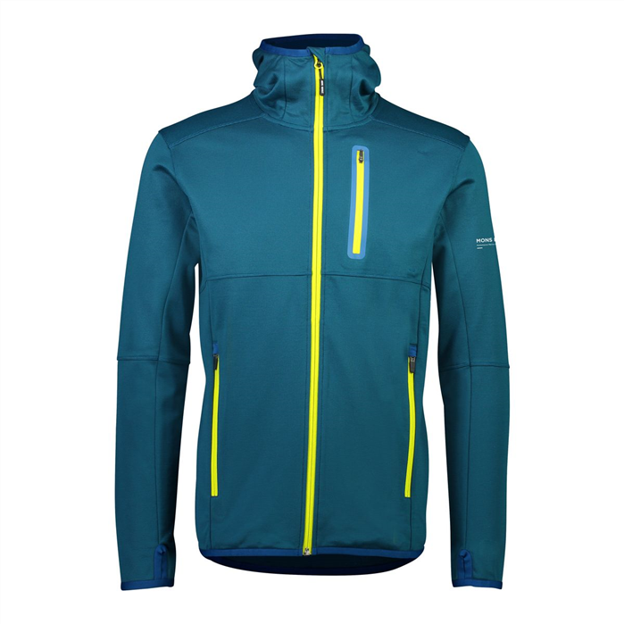 Mons Royale Approach Tech Mid Hoody