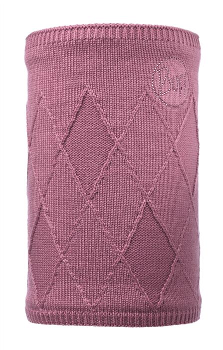 Buff Stella Knitted & Polar Neckwarmer