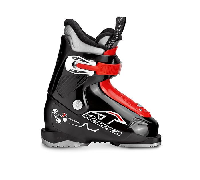 Nordica TEAM 1 Kids Ski Boot 18