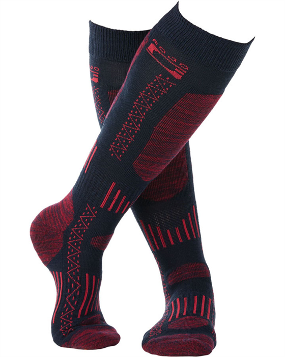 Rojo The Ultimate Wmns Sock