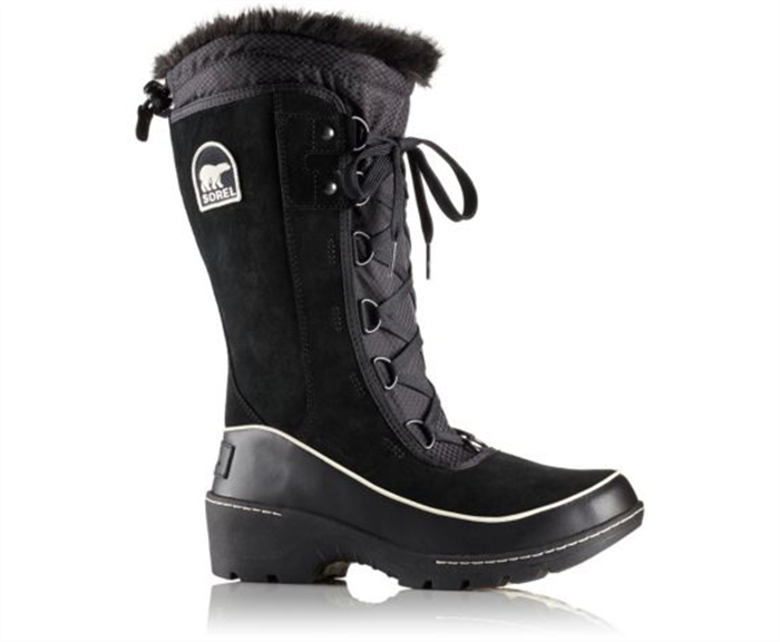 Sorel Tivoli III High Wmns Apres Boot 18