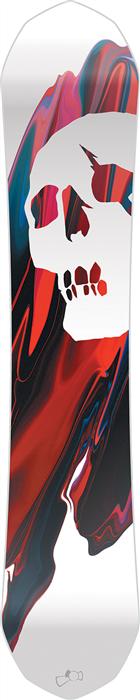 Capita Ultrafear Snowboard 19