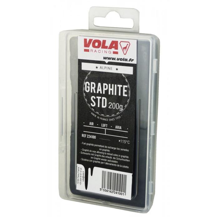Vola Graphite - Standard Wax