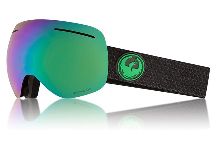 Dragon X1 Goggle 18