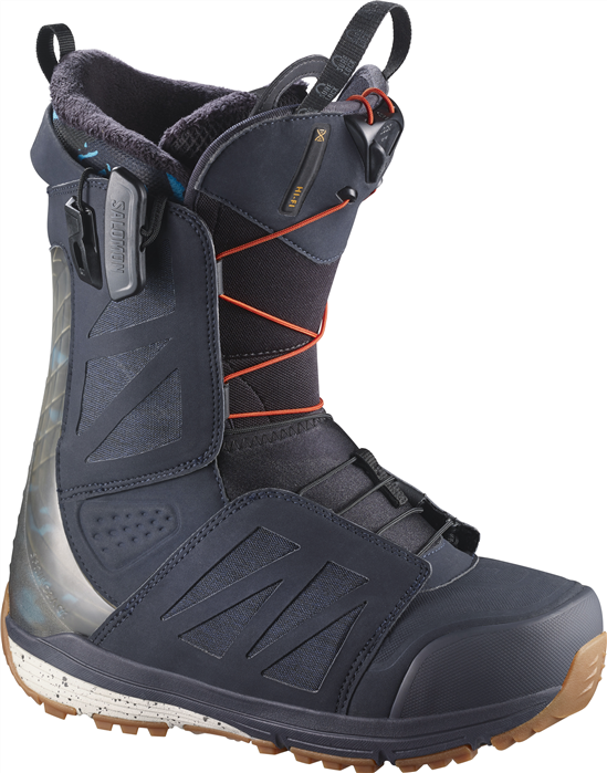 Salomon Hi Fi Wide Snowboard Boot