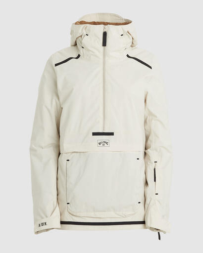 Billabong Adiv Anorak Wmns Jacket