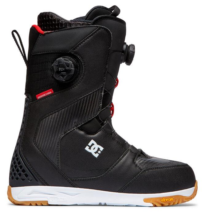 DC Shuksan Boa Snowboard Boot