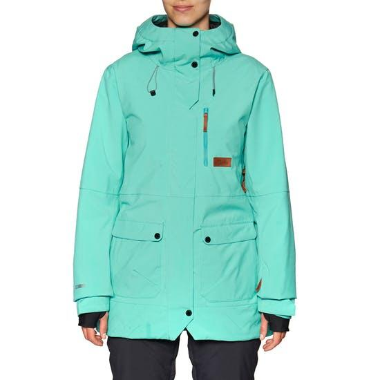 Planks All-Time Insulated Wmns Jacket