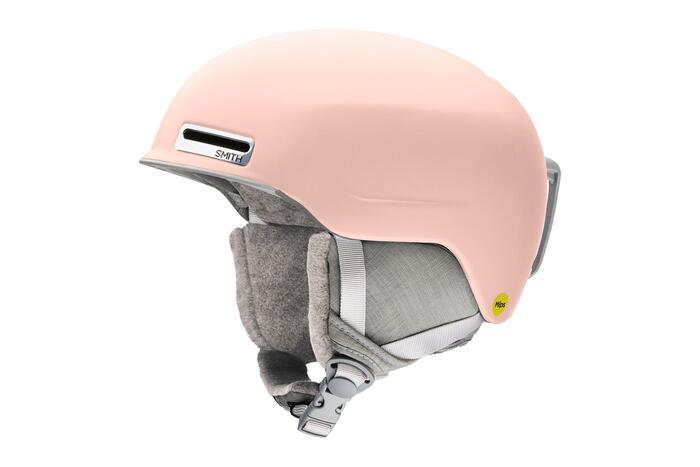 Smith Allure Mips Wmns Helmet - Matte Quartz