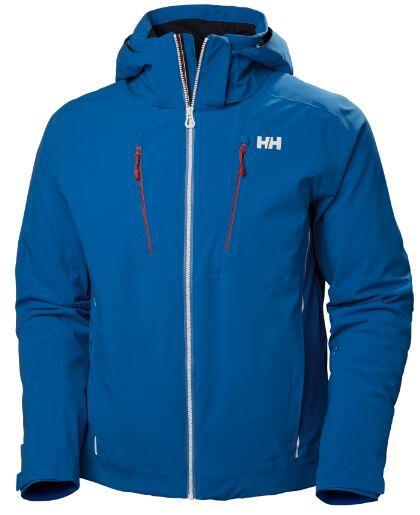 Helly Hansen Alpha 3.0 Jacket - Electric Blue