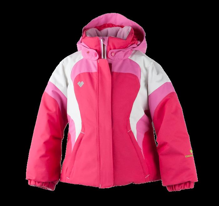 Obermeyer Alta Kids Jacket - Smitten Pink