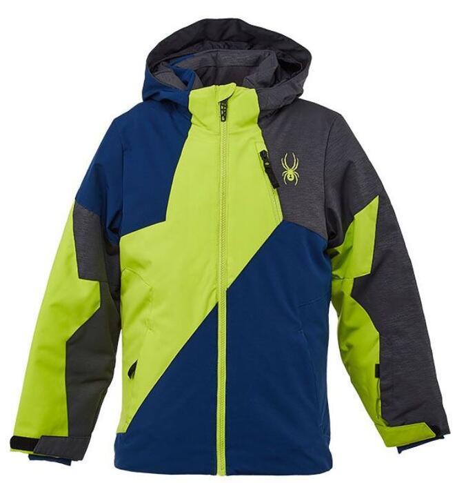Spyder Ambush Kids Jacket