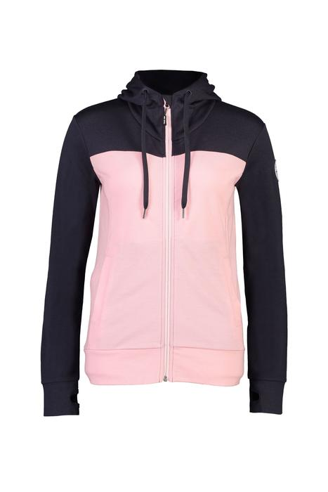 Mons Royale Covert Mid-Hit Wmns Hoody