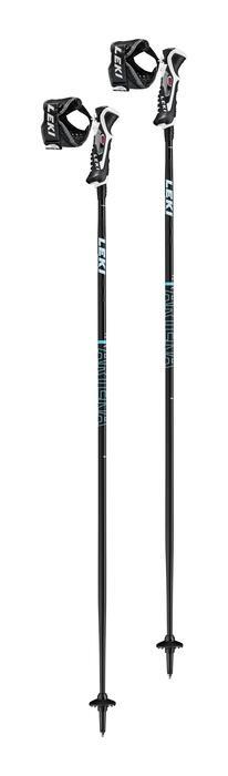 Leki Artena Airfoil 3D Wmns Ski Pole