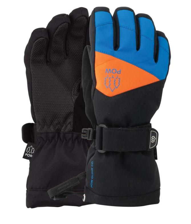 Pow Ascend Kids Glove