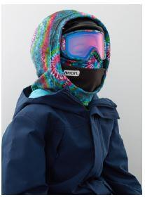 Anon MFI® Kids Hooded Clava