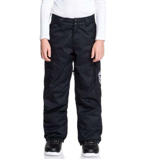 DC Banshee Youth Kids Pant - Black