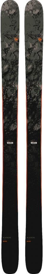 Rossignol Black Ops Smasher Ski Only