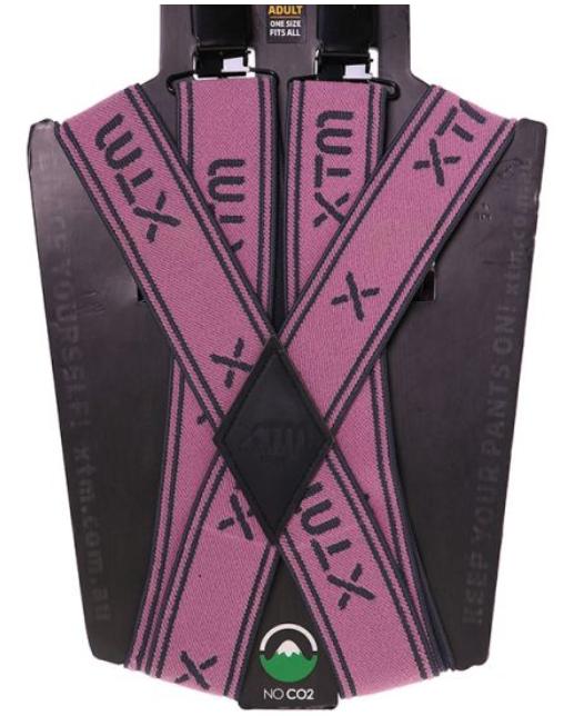 XTM Kids Suspenders