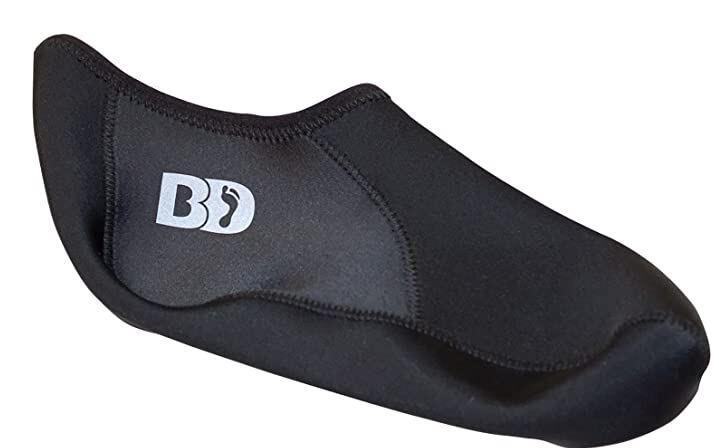 BootDoc Neoprene Footcover Warm&Dry