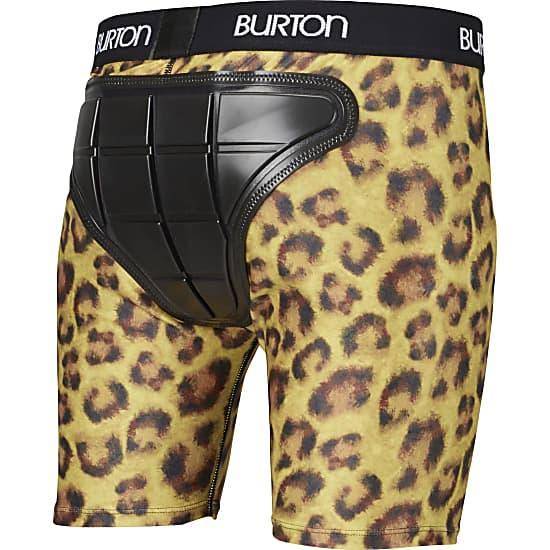 Burton Luna Wmns Impact Short