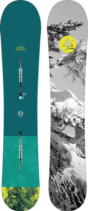 Burton High Spirits Snowboard