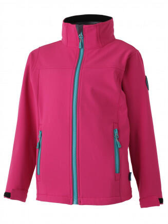 Surfanic Buzzle Girls Softshell Jacket