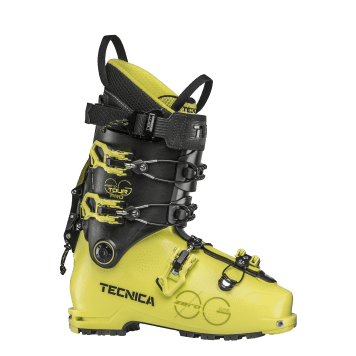Tecnica Zero G Tour Pro Ski Boot