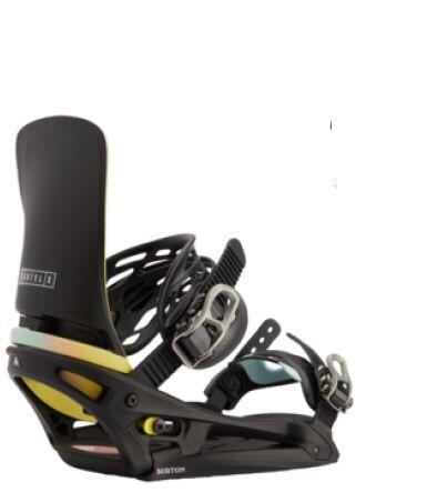 Burton Cartel X EST® Snowboard Binding