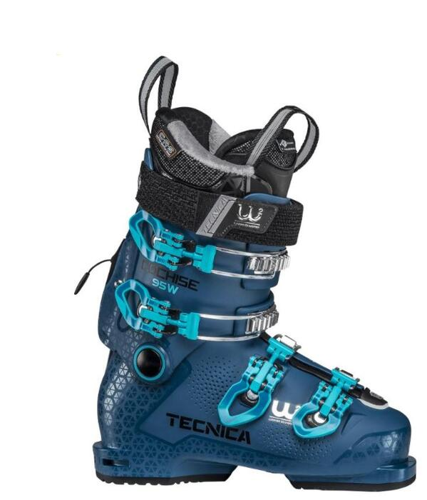 Tecnica Cochise 95 Wmns Ski Boot A