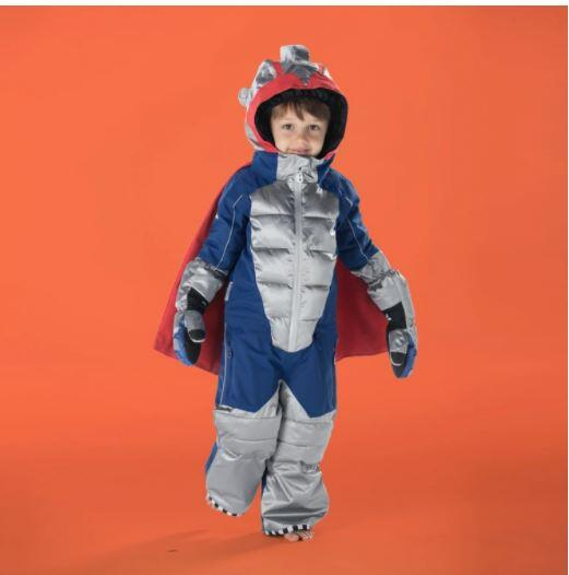 WeeDo Powdo kids Suit