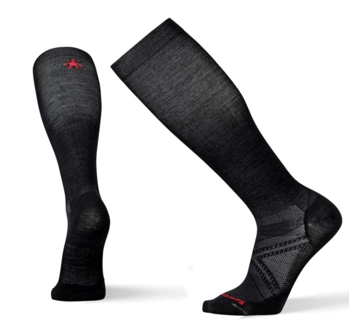 Smartwool PhD Compression Ultra Light Ski Sock