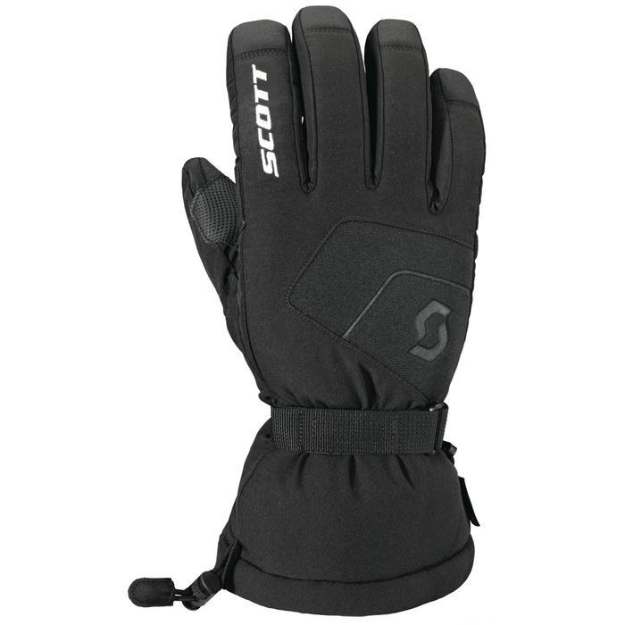 Scott MTN Free 45 GT Glove - Black
