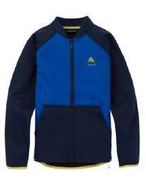 Burton Crown Kids Track Jacket