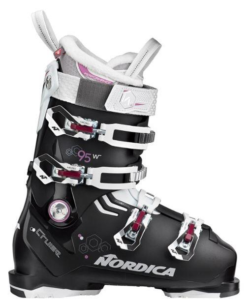 Nordica The Cruise 95 Wmns Ski Boot