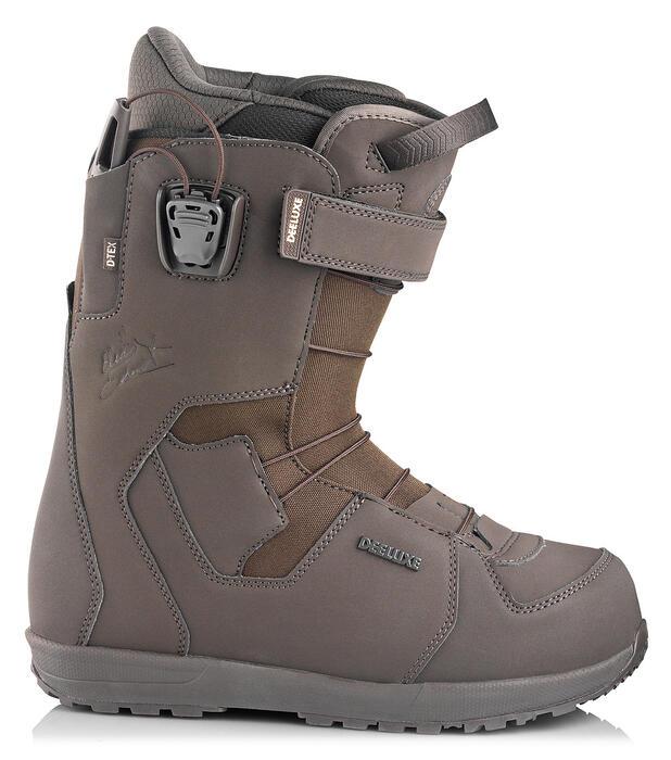 Deeluxe Deemon TF Snowboard Boot A