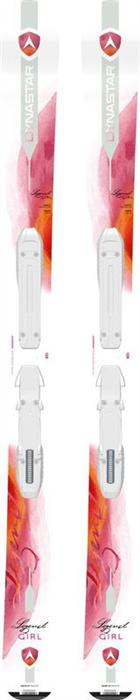 Dynastar Legend Girl Ski + KID-X 4 Binding 18