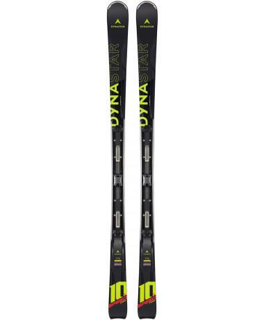 Dynastar Speed Zone 10 Ti Ski + NX 12 Konect GW Binding